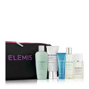 Elemis The Gym Kit Collection For Her PRICE GHS300.00 Multi-active skin solutions for women on the move.