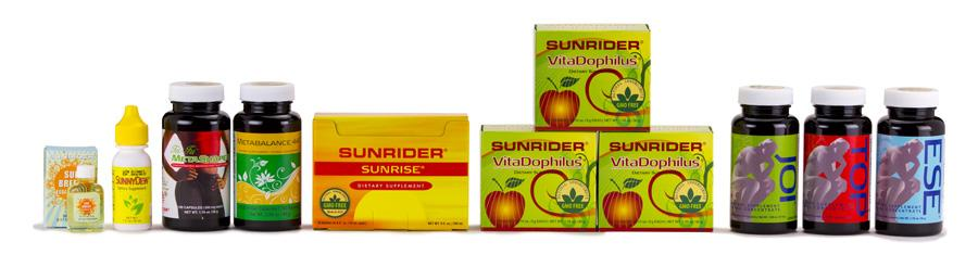 com Sunrider Starter Pack ONLINE ONLY NEW Everything is provided to learn more about