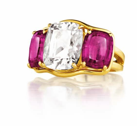Rubellite and