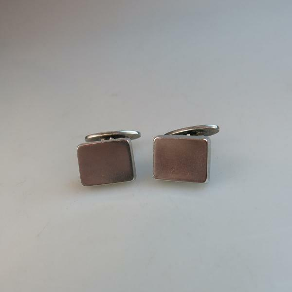 8 grams $50 70 60 Pair Of Georg Jensen Danish Sterling Silver