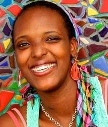 SSince last February and for the next two years, Assetou Xango is Aurora s Poet Laureate.