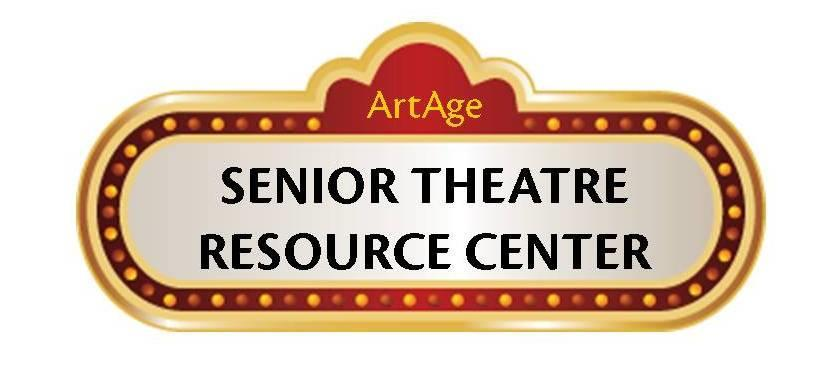 ArtAge supplies books, plays, and materials to older performers around the world.