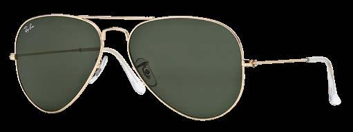 Ray-Ban Erika sunglasses will set your look apart from the crowd.