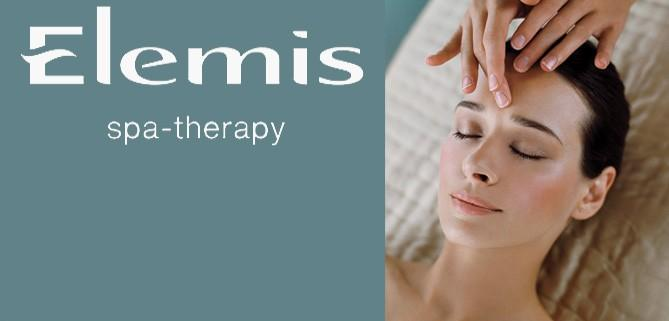 Elemis Skin Therapy Aroma Pure Taster Facial: 25 minutes 40 The perfect way to experience the taste of the world renowned Elemis Facial.