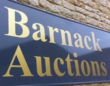 Barnack Auctions Summer - Fine and Country House Sale Started Jun 17, 2017 11am BST Manor Farm Bainton Road Barnack Near Stamford Cambridgeshire PE9 3DT United Kingdom Lot Description 1 Weatherproof