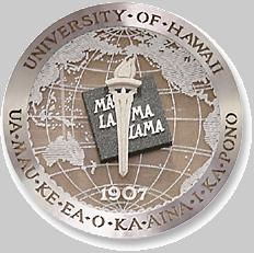UNIVERSITY OF HAWAII Community