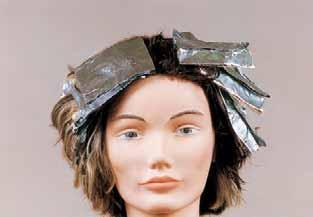 31 The tasks on the left side of the mannequin may be completed with any tools or technique desired.