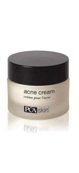 ingredient to clear acne breakouts and prevent future blemishes.