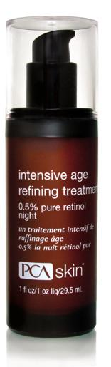 5% pure retinol night, C-Strength 15% with 5% Vitamin E, EyeXcellence, Hydrator Plus SPF 30 and Collagen Hydrator item #: 42107 price: $209.00 item #: 42207 Price: $39.