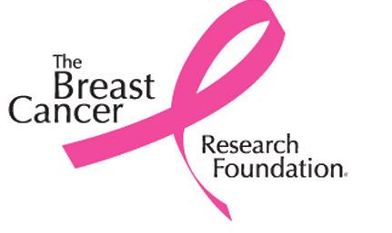 is donated to The Breast Cancer Research Foundation MIDKNIGHT