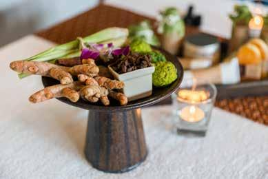 Why should I Spa? The spa experience is your time to relax, reflect, revitalize, and rejoice.