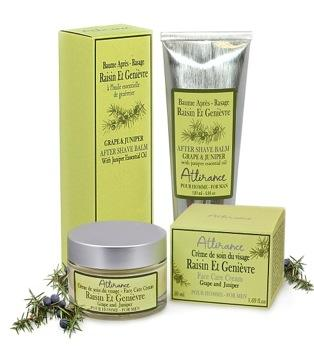 After Shave Balm,