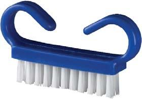 Nail Brush New Medline nail brush makes cleanup quick and easy.