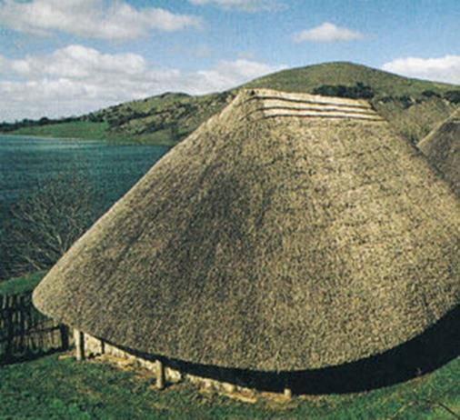 Clothes: same as Mesolithic but started to weave wool from sheep and use dyes from berries.
