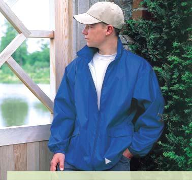 152-164 61-67 67-73 73-79 79-87 Pack Qty: 5 Case Qty: 25 Concealed hood in collar 3/4 length Stud closing front fastening 2 front pockets & 1 inside pocket Adjustable drawcord hem Collar & hood size