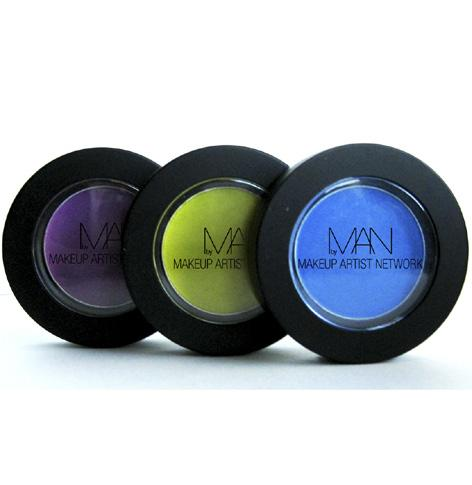 EYES EYES PRESSED MINERAL EYESHADOW COMPACT EYE-SHDW-SM-(COLOR#)-CB Perfectly pigmented mineral eye shadows that glide