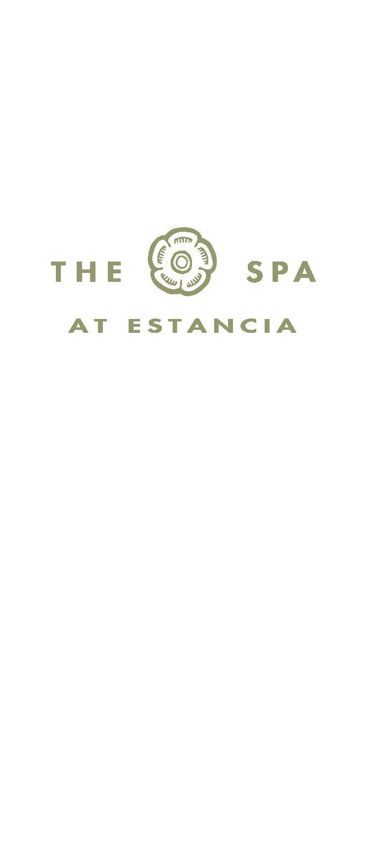 THE ~ SPA