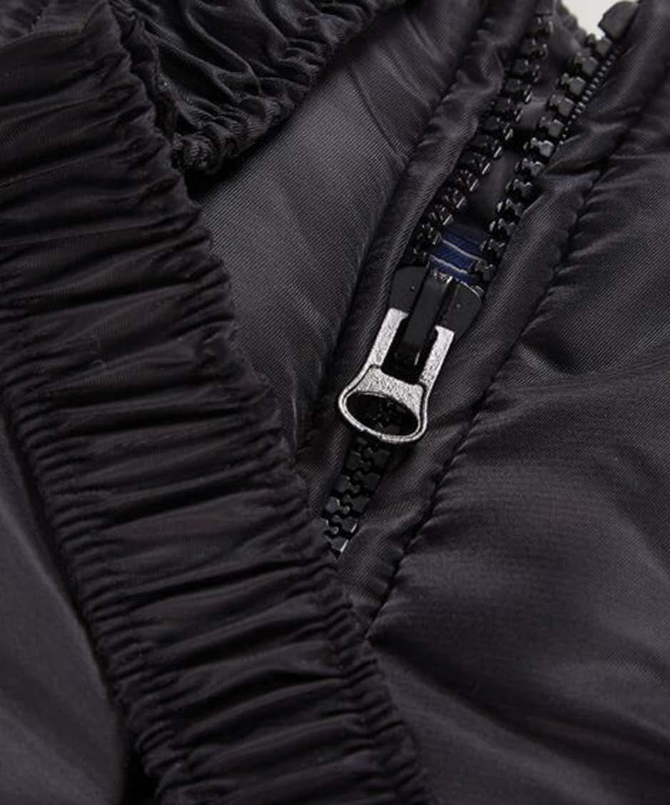 pockets 1 heavy duty main zip Suitable for trekking, shooting, hiking,