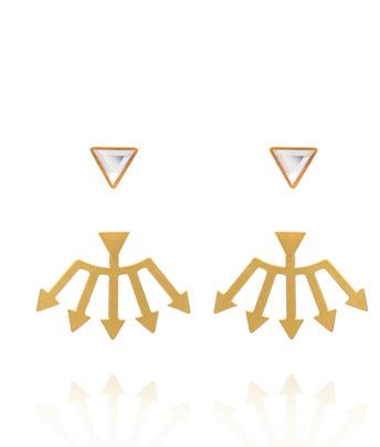 Rocker Earrings