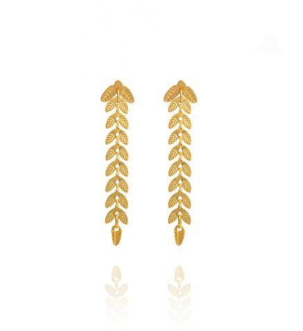 Evergreen Earrings 0399922 16/ $20 Evergreen Necklace