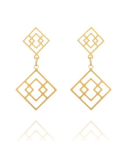 California Post Earring 0341442 12 / $15