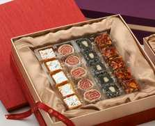 sweets Elegance Delights Gift Box F 68 + 33 Scotts Road,
