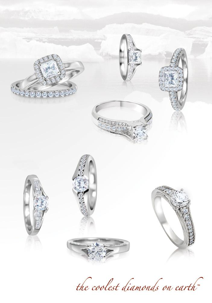 PRINCESS CUT RINGS CI-9240.50CID.75CT $2,999 CI-4897PC.60CID.96CT $3,999 9240W.32CT $799 CI-9511.80CID 1.47CT $5,999 CI-9243PC.00CID.