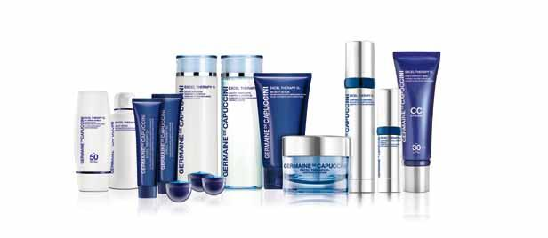 EXCEL THERAPY O2 Protect your Skin against Ageing The skin is exposed to thousands of external aggressions, such as pollution, UV rays, lack of sleep, etc.