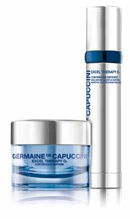 Treatments for Use at Home Continuous Defense Essential Youthfulness Cream Essential Youthfulness Emulsion Treatments that constitute a real defence against the passing of years.