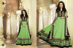 EMBROIDERED LADIES SUIT Designer Embroidered Ladies Suit Fancy Embroidered