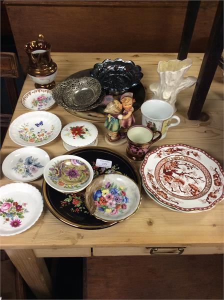 175 Decorative china
