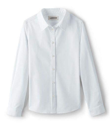 St. Polycarp Catholic School ~ UNIFORM CHECKLIST 5th 8th Girls 5 8 Formal Uniform White Stretch No