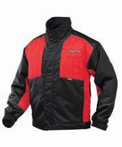 42 WORKWEAR WORKWEAR WINTER OVERA WINTER JACKET OFT HE WORK JACKET Very warm overalls with stitched wadding for harsh conditions.
