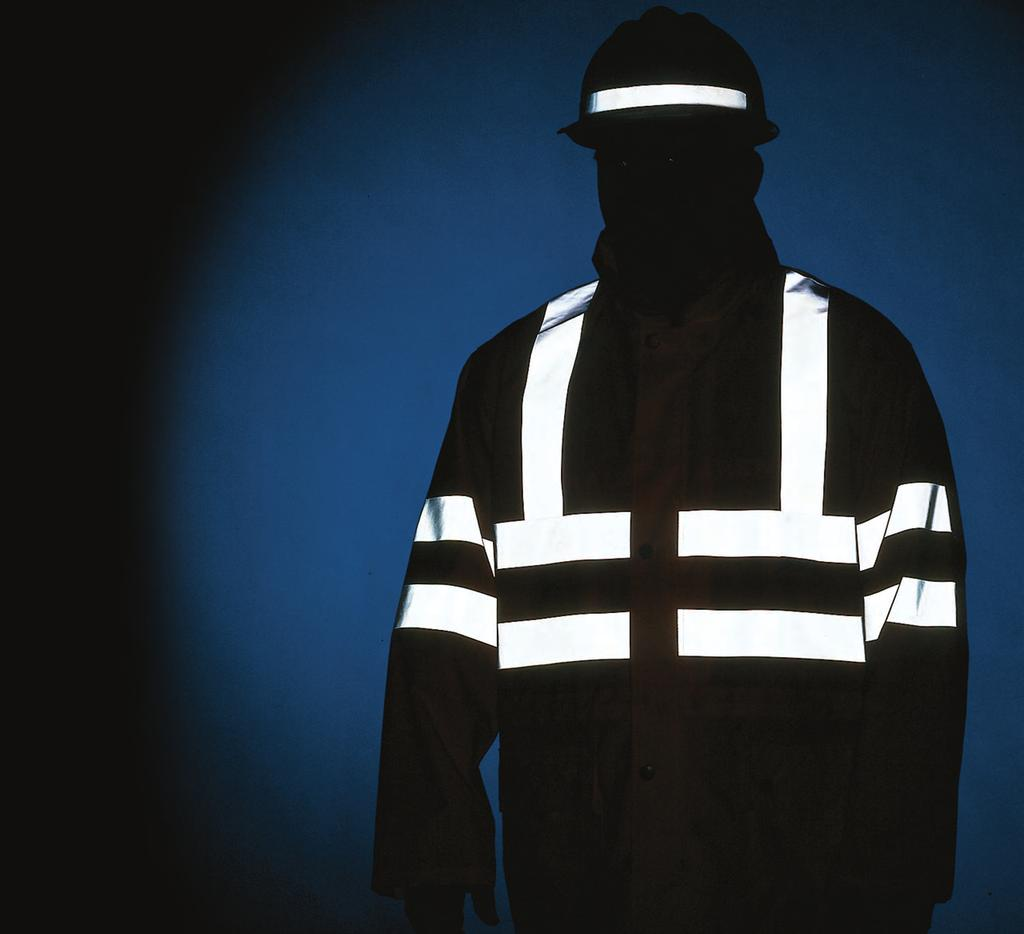 The Choice for visibility safety apparel Compliance