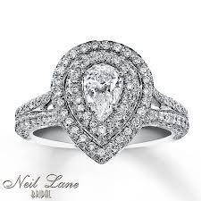 3% of Signet sales in 2014) New products: Neil Lane Bridal, a vintage-themed collection of bridal jewelry designed by Neil Lane, was