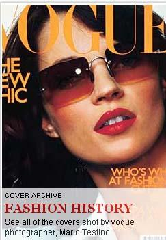 Domestic Magazines (Glossies) General high fashion Vogue, Harper s