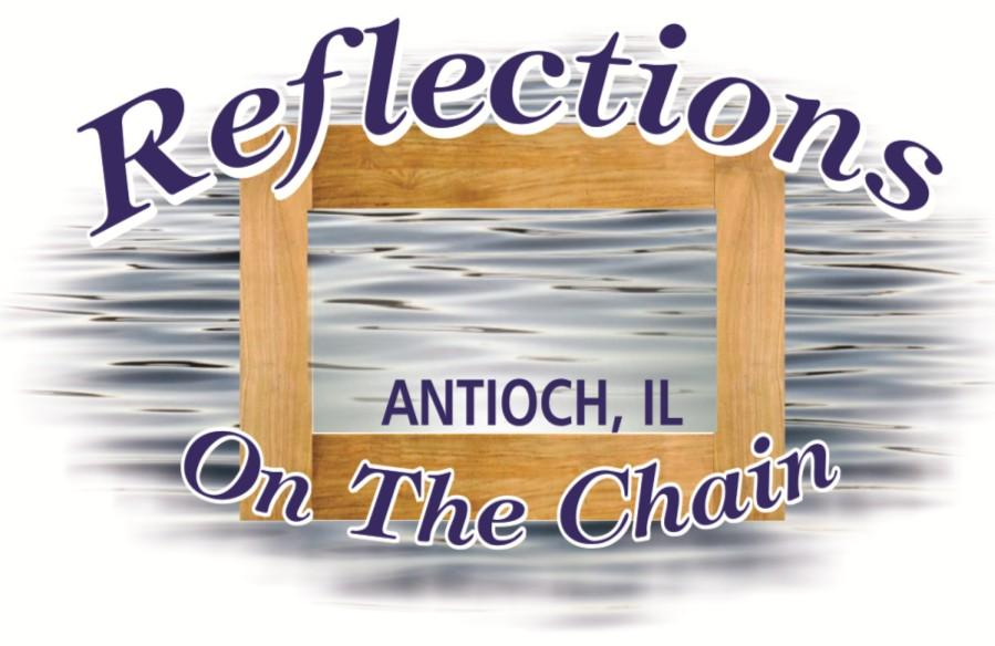 In 2014 Antioch Hosts our 5TH Annual Public Art Program REFLECTIONS ON THE CHAIN Artists: Showcase your Artistic Talents The Antioch Chamber is hosting Antioch s 5th Annual Charity Public Art Event