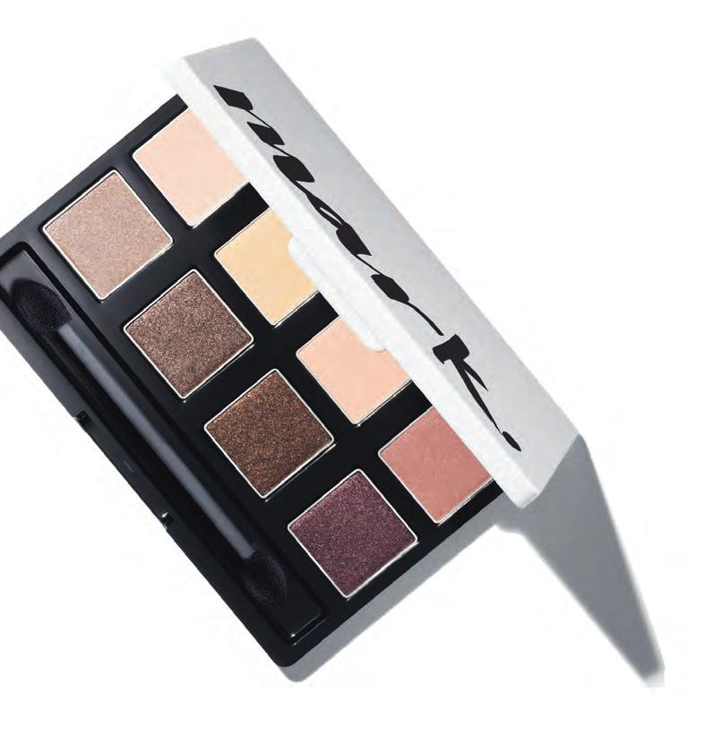 PAIR WITH OUR EYE PALETTE - 8