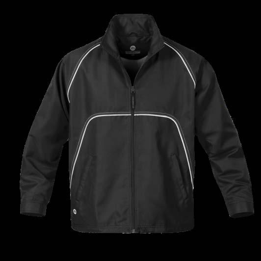 99 Pricing: Youth Jacket $45.