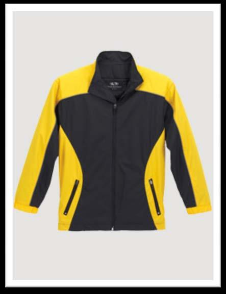 Item: Athletic Twill Suit Brand: Canada Sportswear Product No.