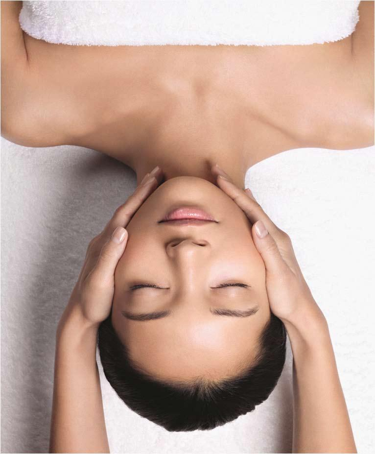 FACIAL TREATMENT THAI HERBAL FACIAL - 60 MINUTES Traditional and natural blend of herbal extracts that