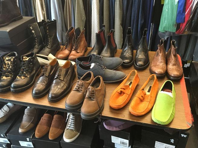 Exceptional Shoes Find Exceptional Shoes For A Great Price At Tom s Place A great shoe can really make or break your look.
