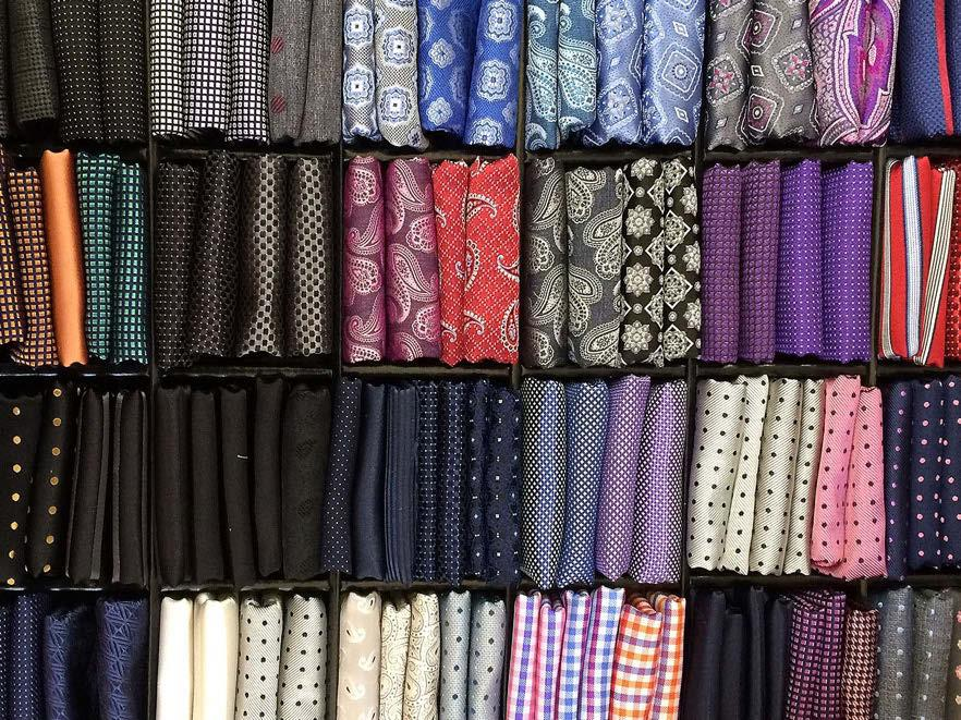 It s All In The Pocket Square The year of the pocket square continues At Tom s Place A great looking suit and tie can transform your look from average to amazing. But, that is only part of the story.