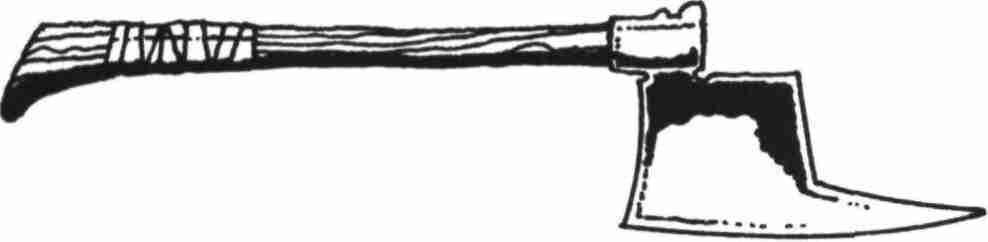 "Arms / Ar-Ba 9 Aratocam (Q. ""Captain's Hand"") A gift of the Eldar to Aldarion, sixth king of Númenor, this hammer is a pearl-inlaid ithilnaur weapon."
