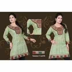 Patch Work Kurti