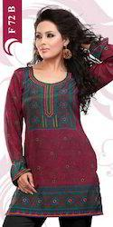 Kurti Colored