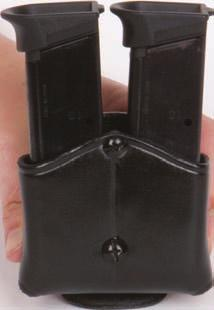 MAGAZINE HOLDERS 25 REFERENCE CHART FOR D421& G421 Single Stack A Beretta 85F 84, Browning BDA.380, Colt Gov't.