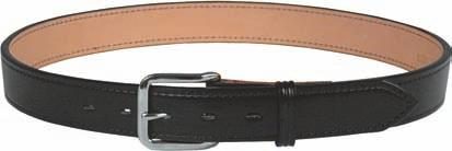Available in Black: Finish - Plain, Basketweave, Clarino. S507 Dee Ring Keeper Can be used on any gun belt to attach the shoulder strap. Two are required.