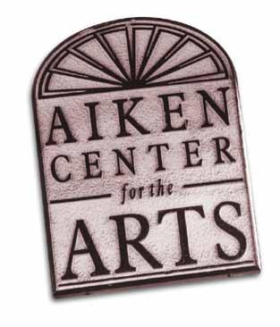 Arts Center Thrives over 40+ Years by Stephen Delaney Hale Remembered in different ways by those who came into its orbit at different times over its 42 years, The Aiken Center for the Arts is not