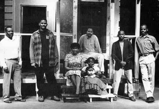 Few Aikenites today remember this troupe, whose goals included developing amateur directors and actors. Their first play was You Can t Take It with You, a production Cast of Fences (1995).